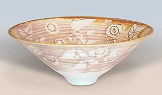 Marianne de Trey bowl