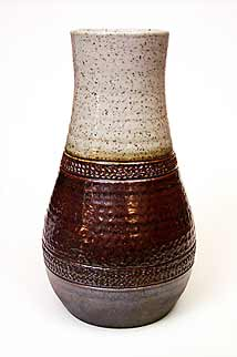 Tall Purbeck vase