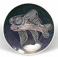 Jo fish dish