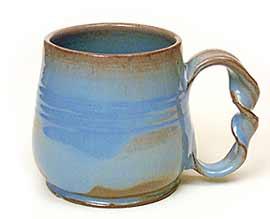 Prinknash mug