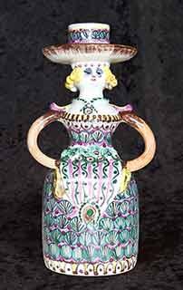 Very late Dennis Townsend pot