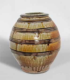 Phil Rogers jar