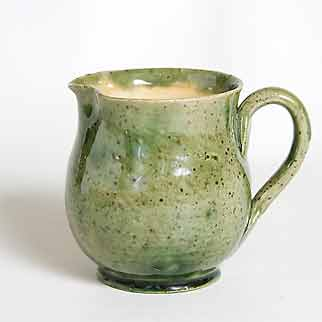 Small Farnham jug