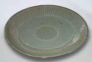 Motoko Wakana plate