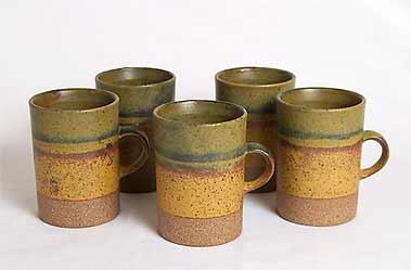Welch mugs