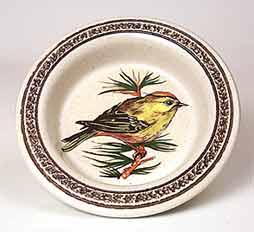 Purbeck bird dish