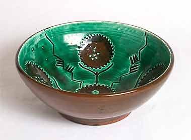 GB bowl