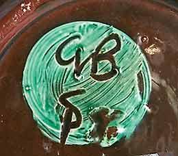 GB bowl (mark)