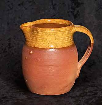 Andrew Marshall traditional jug