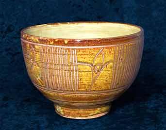 Michael Cardew bowl