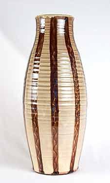 Tall John Solly vase