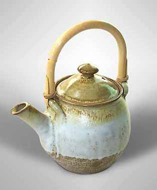 Cripplesease teapot
