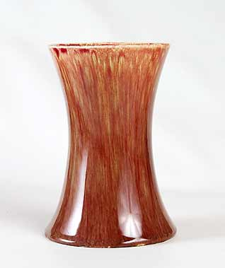 Waisted Devonmoor vase II
