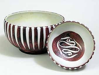 Denby Hazlewood bowls