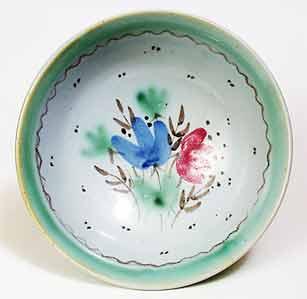 Buchan bowl
