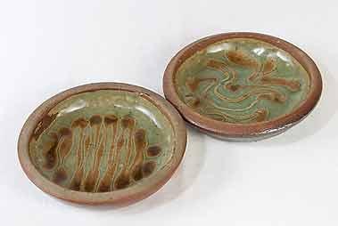 Leach dishes