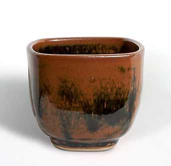 Squared Nic Harrison bowl