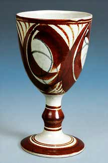 Edgar Campden goblet