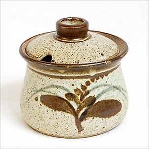 Lowerdown conserve pot