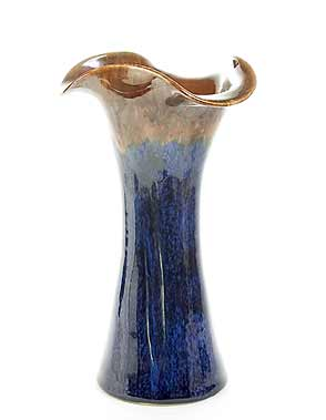 Tall Langley vase