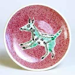 Jo donkey dish