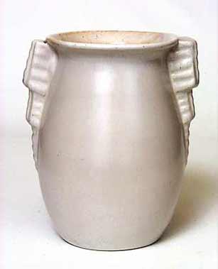 Pale Candy vase