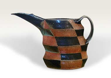 Oestreich toucan jug