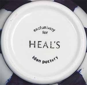 Iden jug for Heal's (base)