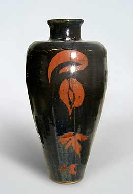 Alan Brough vase