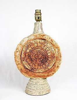 Bernard Rooke lamp