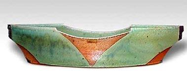 Oestreich boat bowl - 2