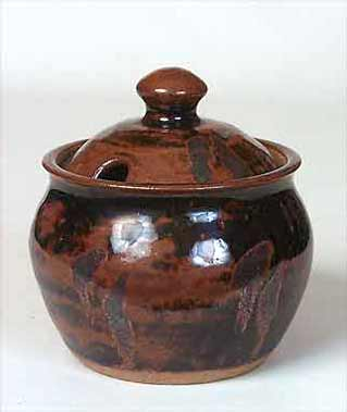 Paul Green sugar bowl