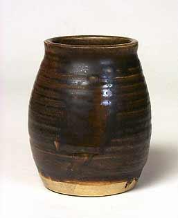 Alexander Sharp pot