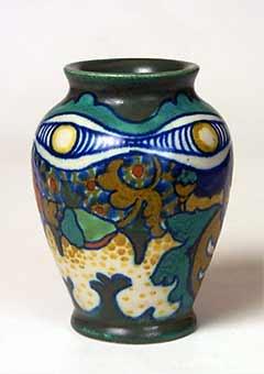 Small Gouda vase