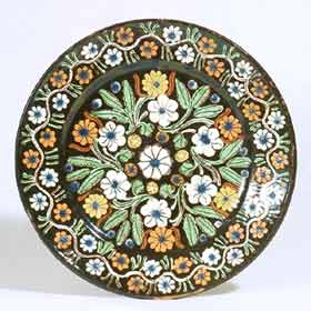 Thoune plate