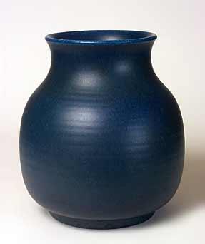 Royal Lancastrian vase