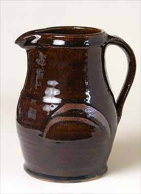 Scott Marshall jug