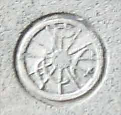 Compton plaque (mark)
