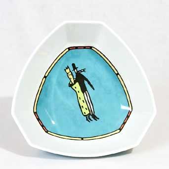 Rosenthal Flash Love Story bowl