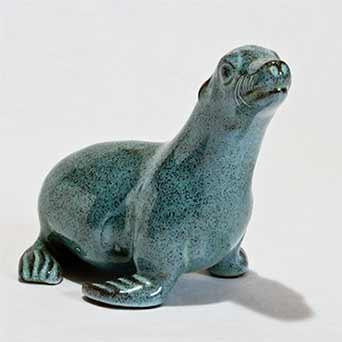 Laszlo Bruckner seal