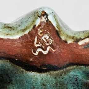 Laszlo Bruckner seal (mark)