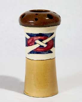 Collard Dorset pot-pourri vase