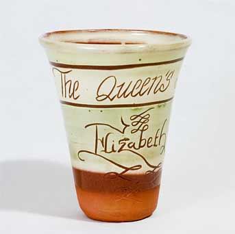 Wondrausch commemorative beaker