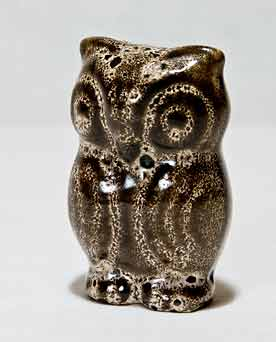 Small Laszlo Bruckner owl