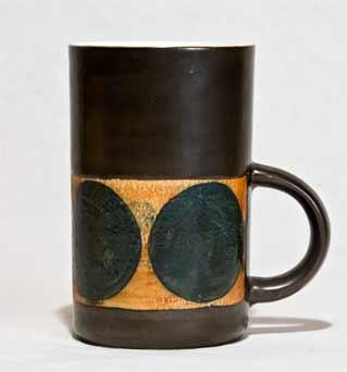 Early Troika mug