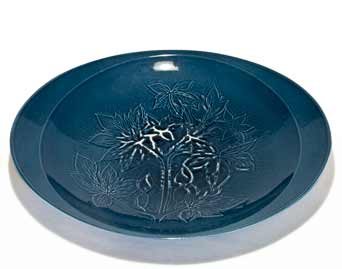 Large Thanet platter