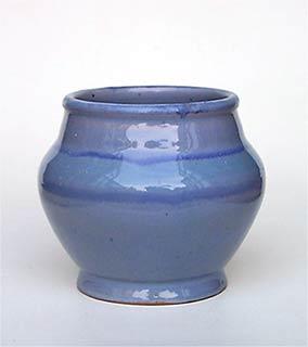Isle of Wight vase