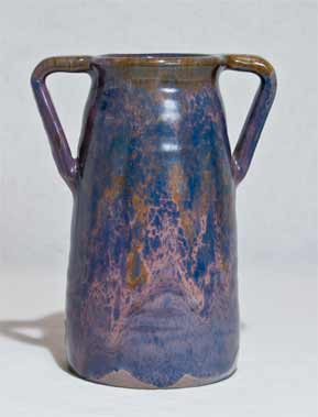 Mauve Upchurch vase