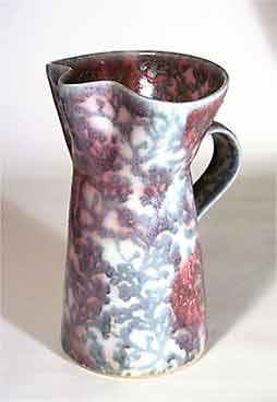Large Dartington jug