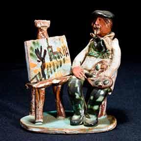 Seven Springs artist